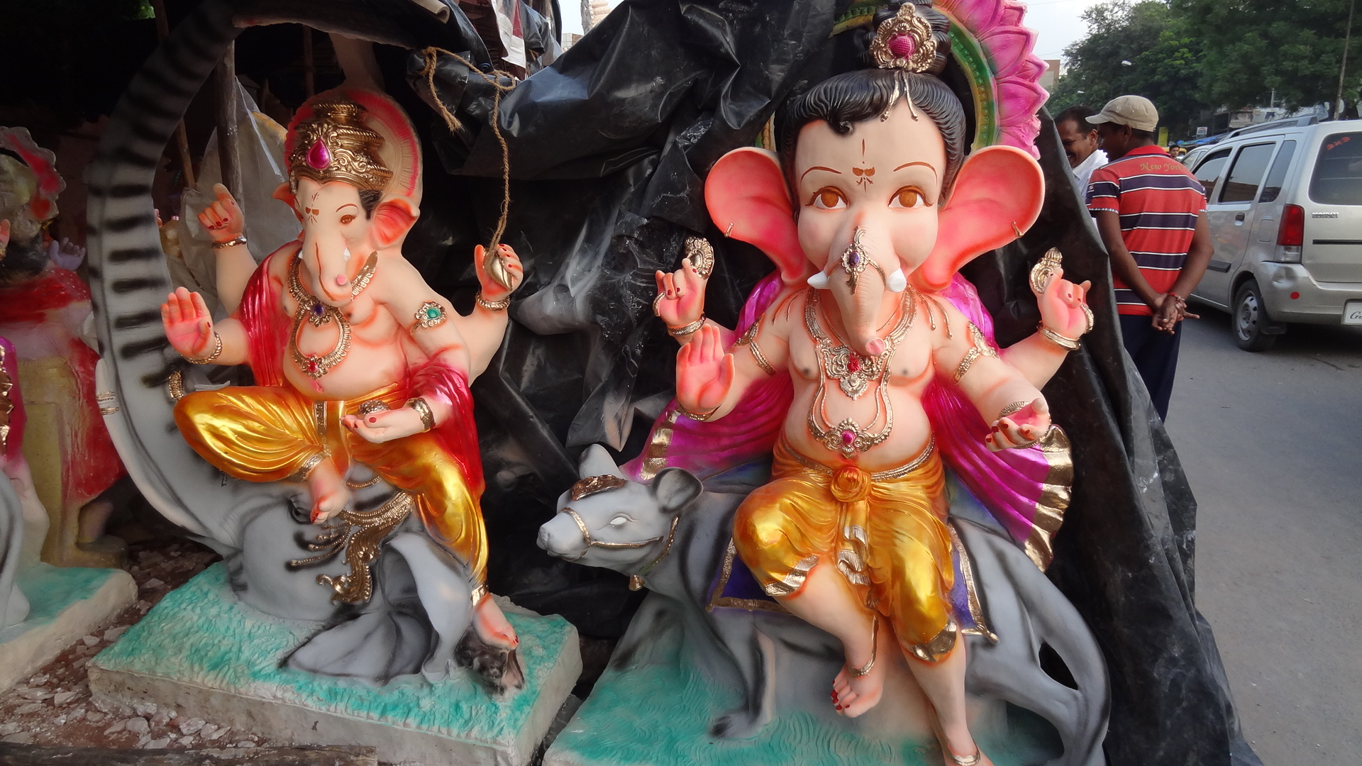 my favourite festival ganesh chaturti in marathi In the article the celebrations of ganesh chaturthi's trying to master every possible arrangement as their favourite festival has ganesh is also known as.