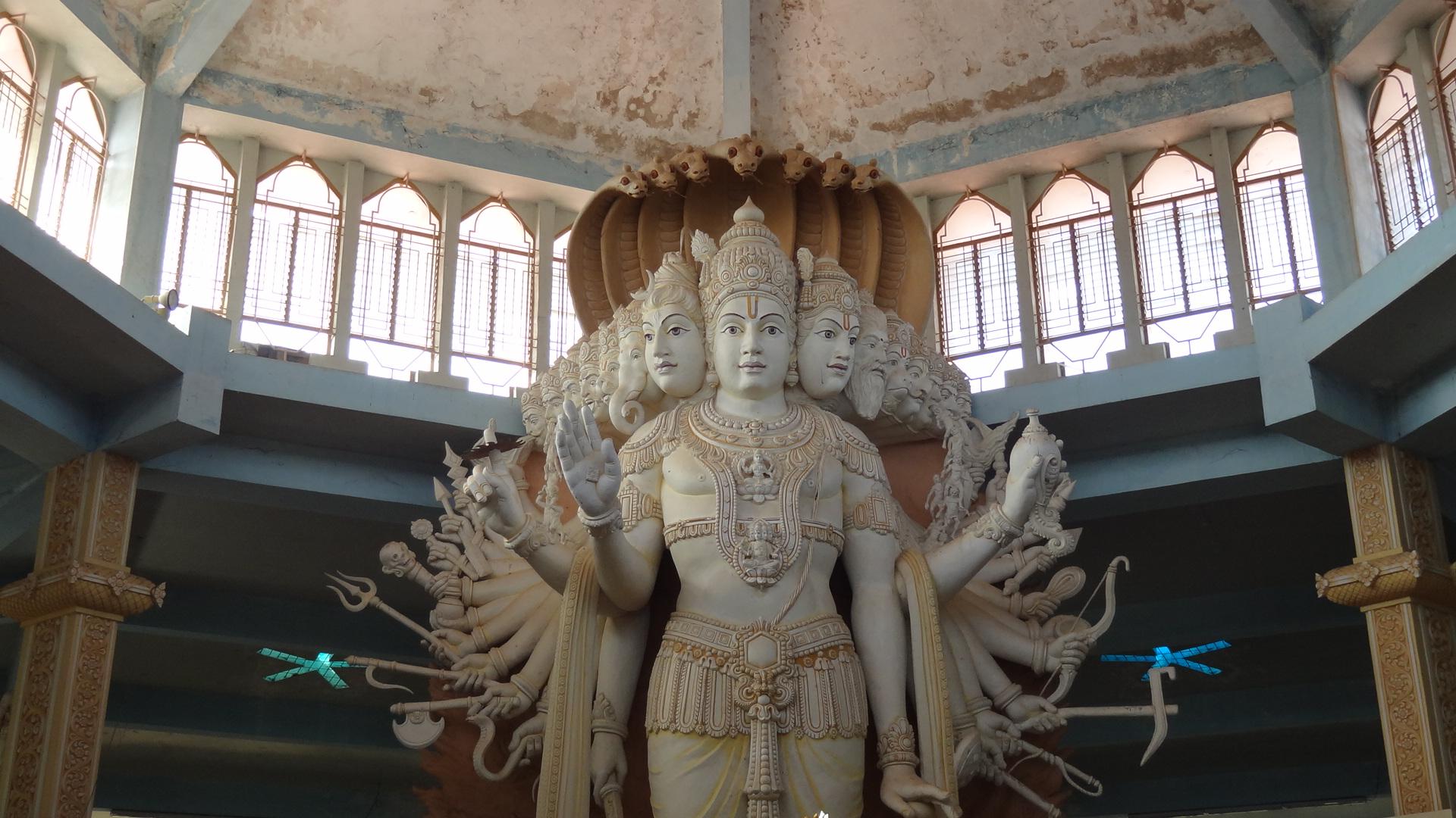 Vishwaroopam 2013